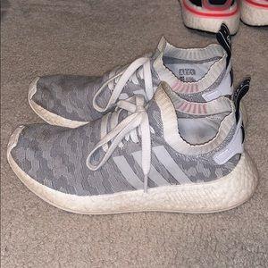 Adidas womens NMD
